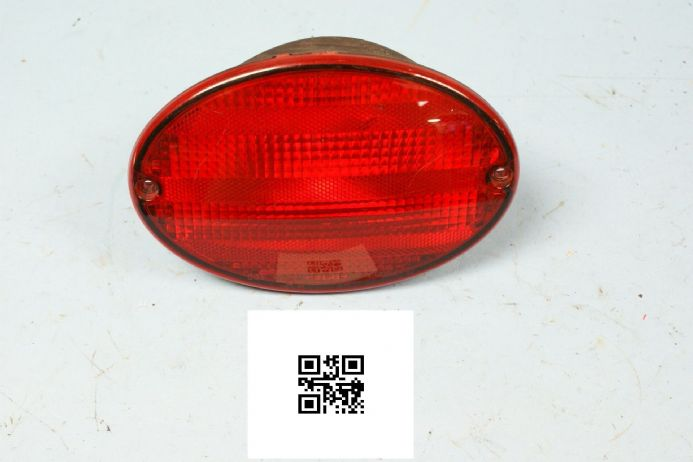 1997-2004 C5 Corvette Rear Tail Light RH 16523630, Used Fair